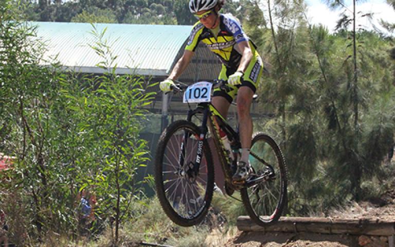 Subaru Cape Town Western Cape XCO Series Race #2