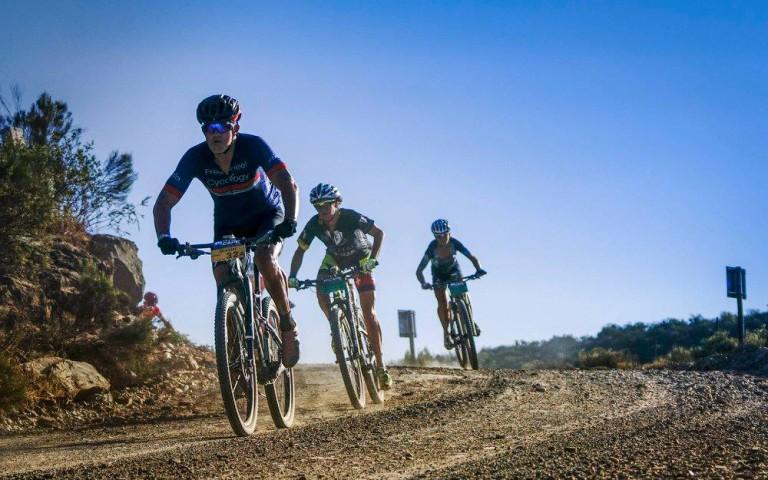 7. Etappe Villiersdorp – Franschhoek