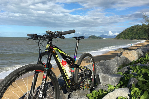 Update aus Cairns