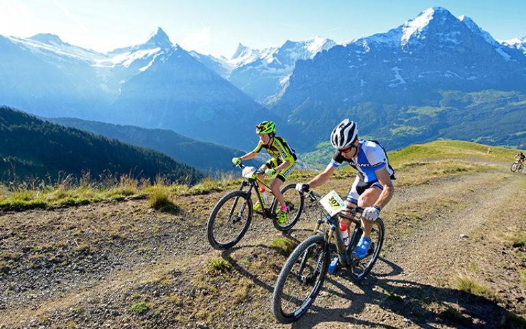 Eigerbike Challenge