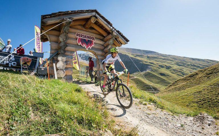 2. Etappe: Rinderhütte – Leukerbad