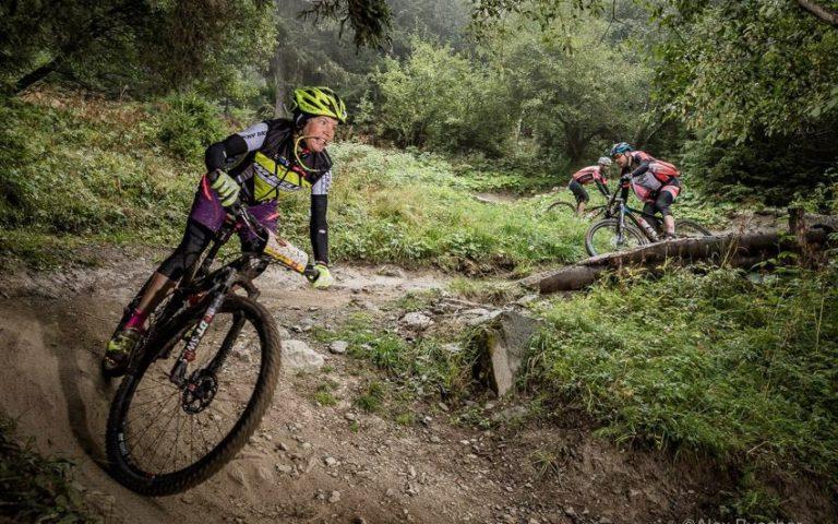 Swiss Epic letzte Etappe: Verbier – Verbier