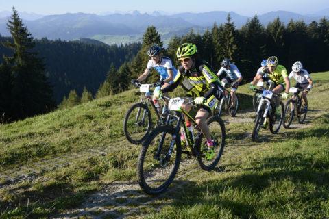 Ironbike Einsiedeln