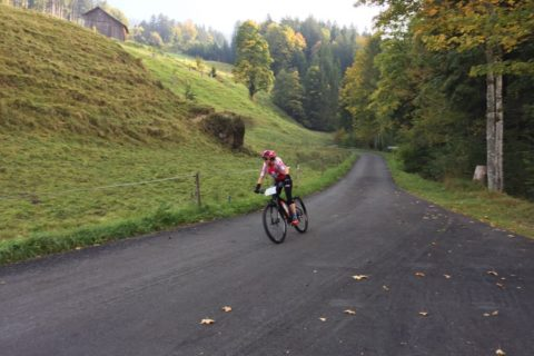 Ironbike Einsiedeln (english)