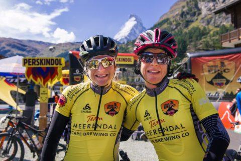 4. Etappe: Leukerbad – Zermatt