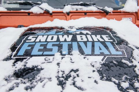 Race Report: Snowbike Festival Gstaad