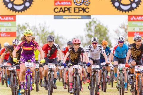 Cape Epic Etappe 5 + 6