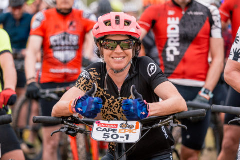Cape Epic update stage 4 to 6….
