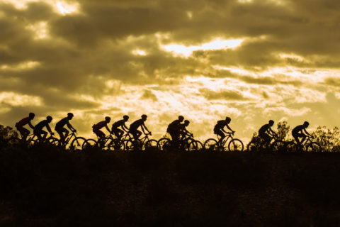 Cape Epic update Prologue – stage 3