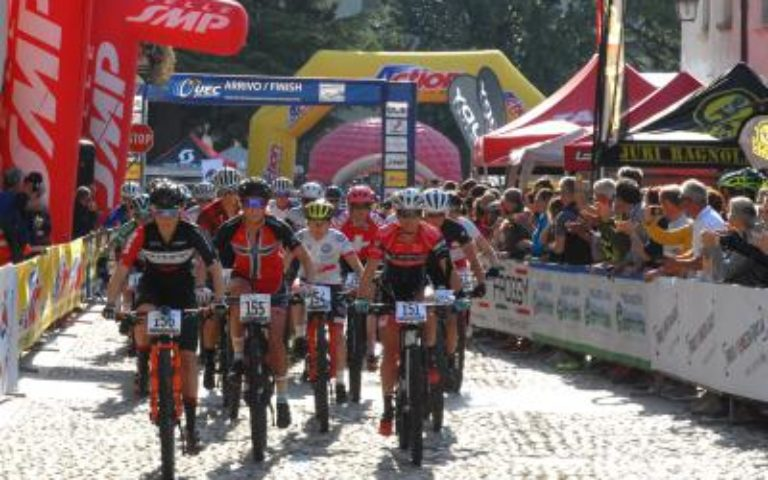 Marathon EM in Spilimberbo