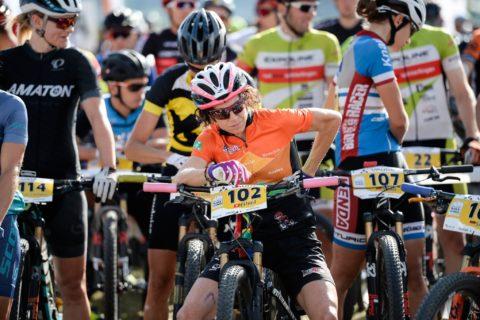 Race Report. Engadin Bike Giro
