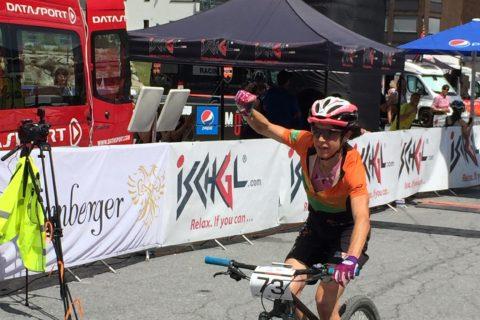 Ischgl Ironbike Stage Race Report