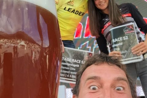Alpentrophy Ischgl Ironbike/ uci stage race