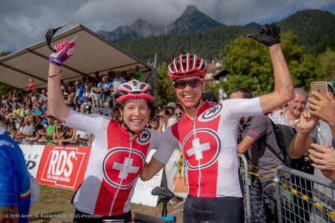 Race Report: Marathon World Championship in Auronzo