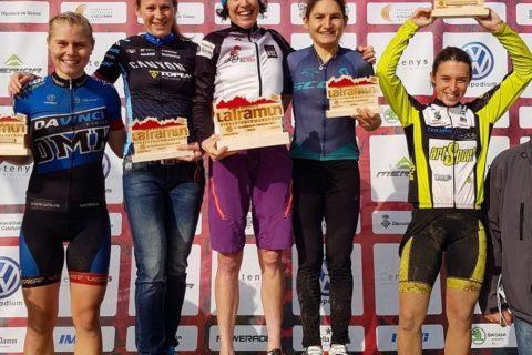 La Tramun UCI Marathon World Serie