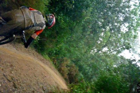 Race Report La Tramun Singletrail Marathon