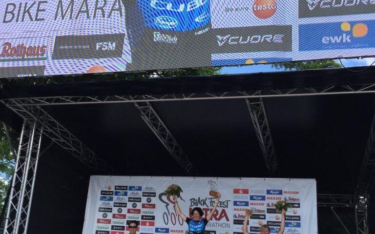 ULTRA Bike Marathon Kirchzarten