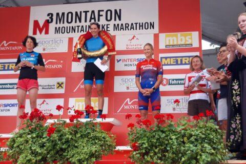 Race report M3 Marathon im Montafon