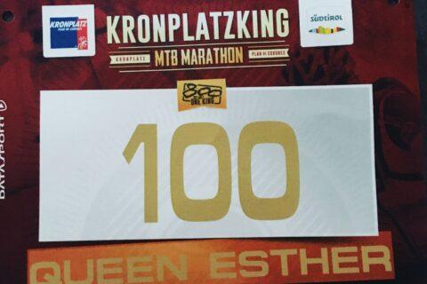 Kronplatz Race Report