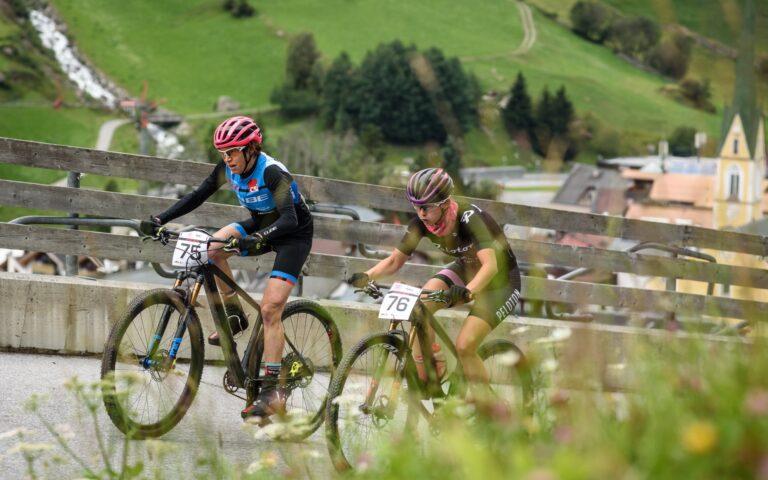 Race report Ischgl Ironbike Festival