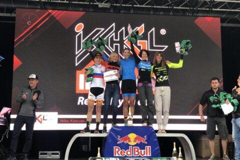 Ischgl Ironbikefestival 2019