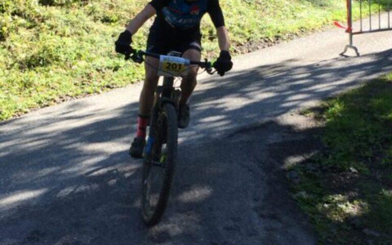 Eigerbike Challenge Race Report