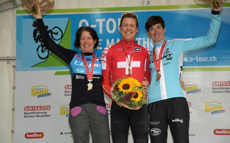 Schweizermeisterschaft in Alpnach