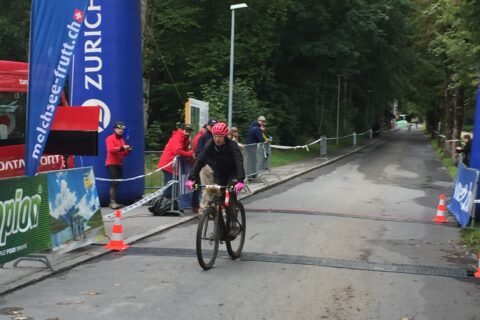 Swiss Masters Race Report