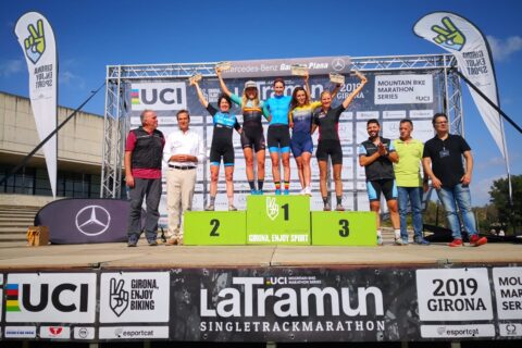 La Tramun – der Single – Trail – Marathon