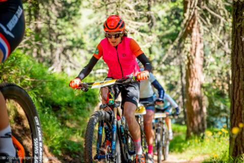 Engadin Giro day three