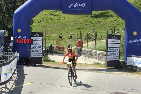 Engadin – Bike – Giro 2020