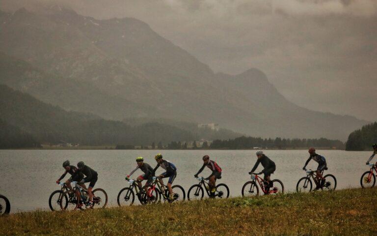 Engadin – Bike – Giro 2. Etappe