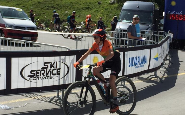 Engadin – Bike – Giro stage 1