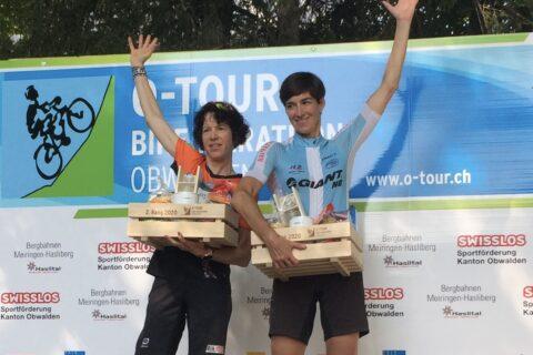 UCI World Series Marathon – o-tour