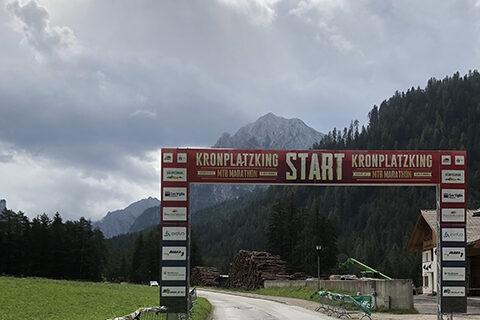 Update vom Wochenende im Südtirol
